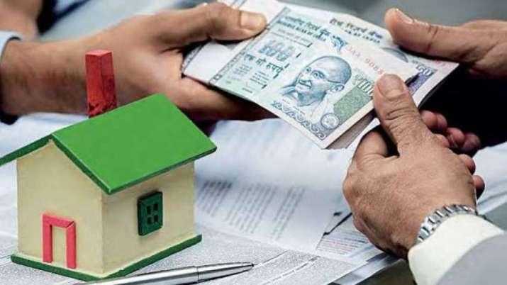 आपको घर बनाने के लिए मिलेगी 7.83 लाख रुपए की मदद, सरकार ने दी खुशखबरी- India TV Paisa