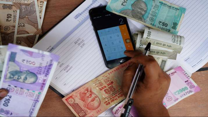 Blanket interest waiver on all loans to be Rs 6 lakh crore, Centre to SC- India TV Paisa