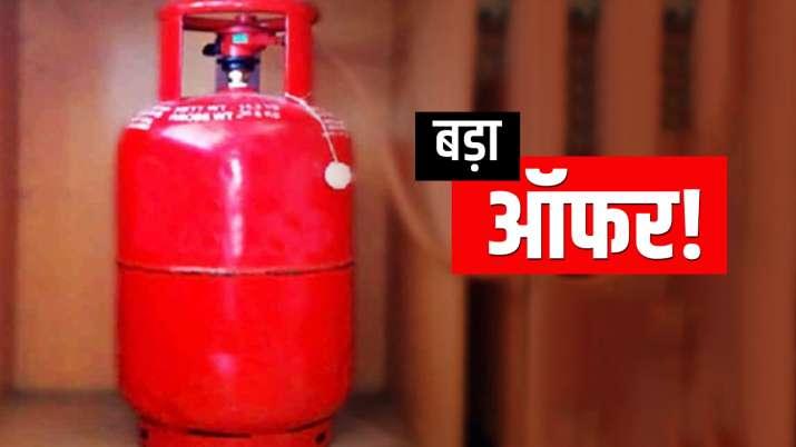 LPG Cylinder मिलेगा 500 रुपये तक सस्ता, तुरंत करें ये काम- India TV Paisa