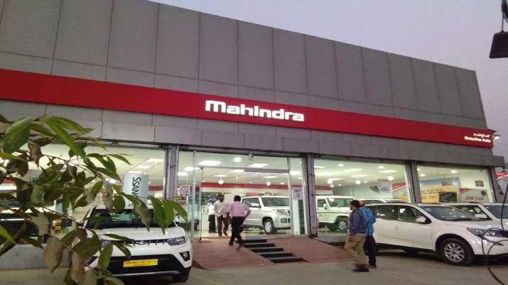 Mahindra to hike prices of passenger, commercial vehicles from January- India TV Paisa