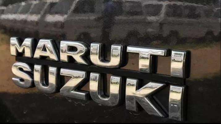 मारुति ने शुरू किया...- India TV Paisa