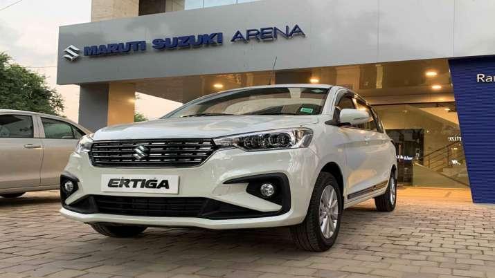 Maruti Suzuki India to hike prices from Jan- India TV Paisa