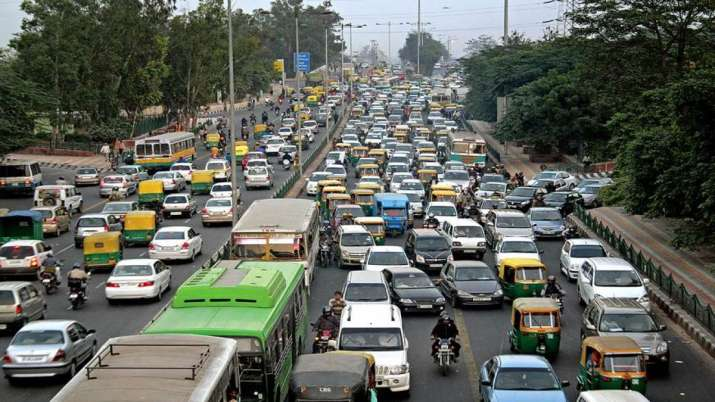 13.2 crore vehicles on indian roads are plying without third party insurance covers- India TV Paisa