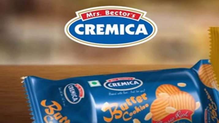 Mrs Bectors Food Specialities off to flying start; shares list with 74 pc premium- India TV Paisa