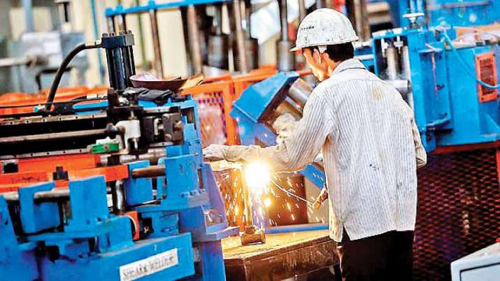 Govt looking at new plans, laws to solve MSME receivables issue - India TV Paisa