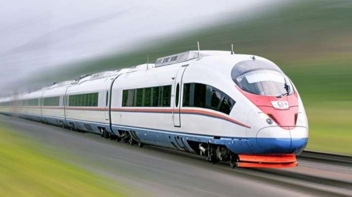 Indian Railways ready for phase-wise launch of Mumbai-Ahmedabad bullet train project- India TV Paisa