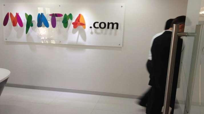 Myntra Designs FY20 loss widens to Rs 744.4 crore, Flipkart rejigs board- India TV Paisa