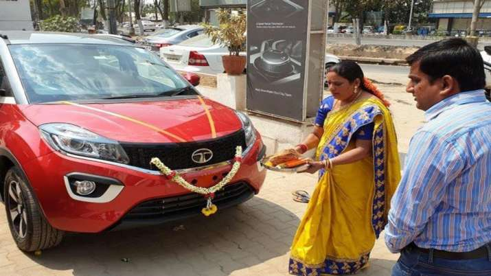 Tata Motors and BMW Group India increase vehicle prices from January- India TV Paisa