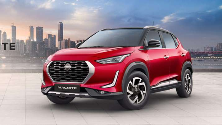Nissan forays into compact SUV segment, drives in Magnite at Rs 4.99 lakh- India TV Paisa