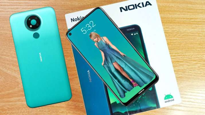 Know when Nokia 3.4 could launch in India- India TV Paisa
