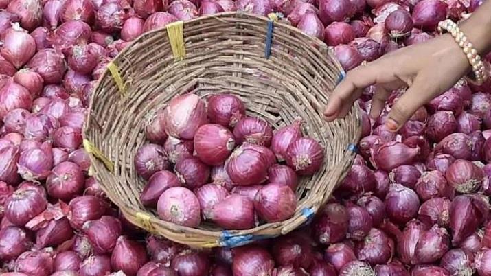 onion wholesale price up in lasalgaon- India TV Paisa