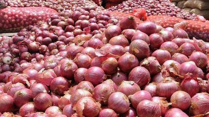 government procure 1.5 lakh ton onion from farmers- India TV Paisa
