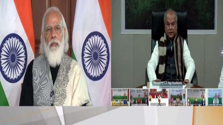 PM Modi released PM-KISAN 7th instalment, check your status here- India TV Paisa