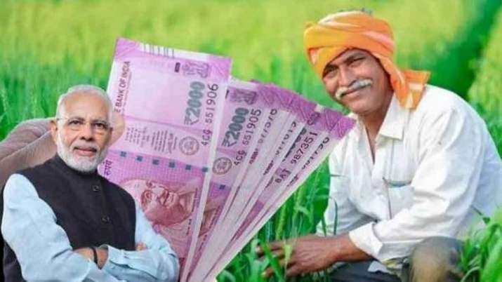 PM Kisan Samman Nidhi-PM KISAN: PM मोदी इस दिन जारी करेंगे किसानों के खाते में 2000 रुपए की किस्त- India TV Paisa