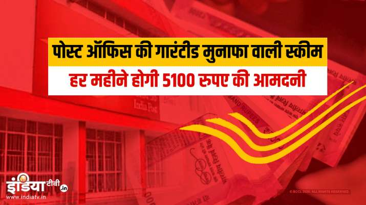 Post office monthly income scheme how to apply online benefits eligibility step by step details- India TV Paisa