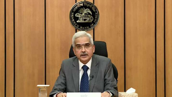 रिजर्व बैंक (RBI) गवर्नर...- India TV Paisa