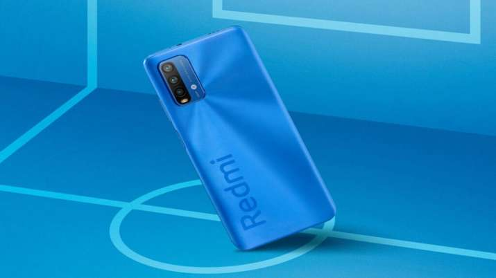 Redmi 9 Power goes on sale today: Price in India, specifications and features- India TV Paisa