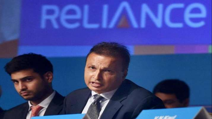8 suitors in fray to buy debt-ridden Reliance Capital - India TV Paisa