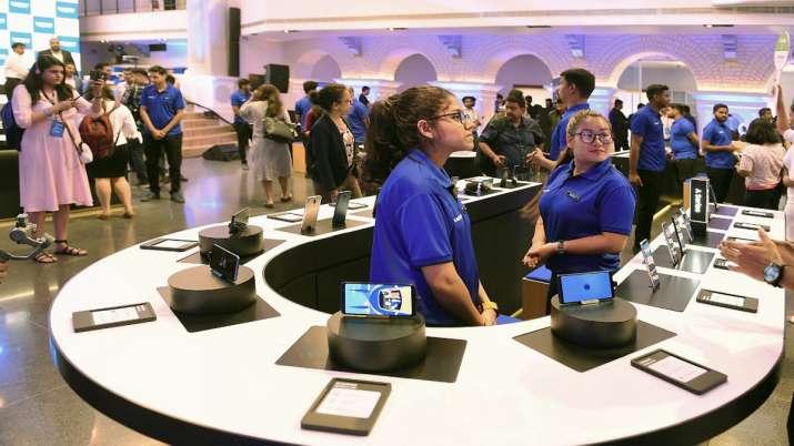 Samsung Start smartphone rental service in germany- India TV Paisa