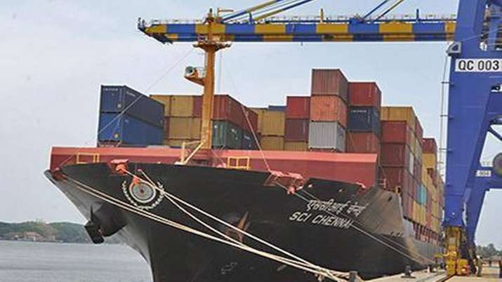 Govt invites preliminary bids to sell 63.75 pc stake in Shipping Corp of India- India TV Paisa