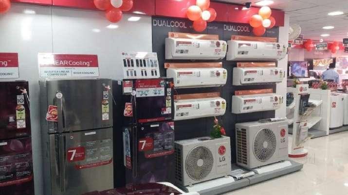 Consumer Produts - India TV Paisa