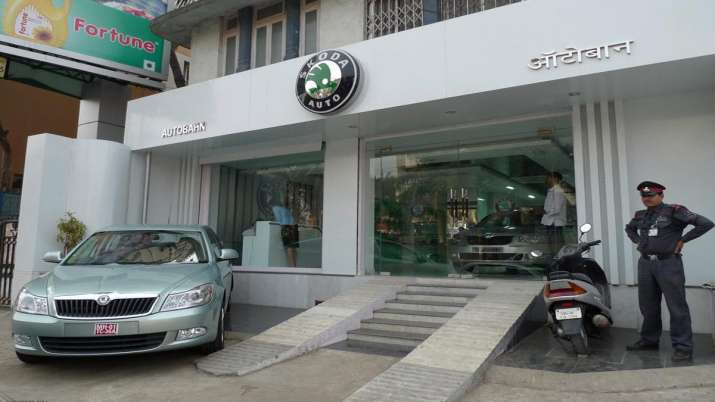 Skoda looking to hike car prices by up to 2.5 pc from Jan 1- India TV Paisa