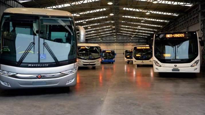 Tata Motors to buy out partner's stake in bus joint venture TMML for Rs 100 cr- India TV Paisa