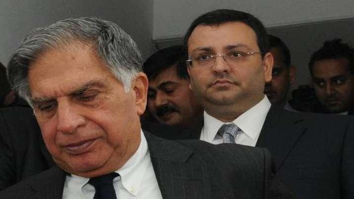 Tata-Mistry case: SC to hear matter on Dec 8- India TV Paisa