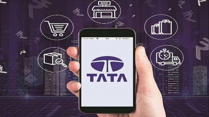 tata group lineup 1.2 billion dollar for e-commerce play- India TV Paisa