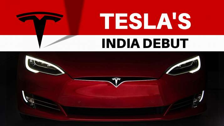 Tesla will start India ops early next year, said gadkari- India TV Paisa