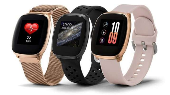 Timex iConnect Premium Active Smartwatch Review: दस हजार से कम प्राइस रेंज में शानदार ऑप्शन- India TV Paisa