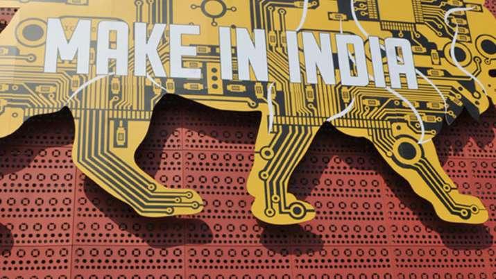 Make In India- India TV Paisa