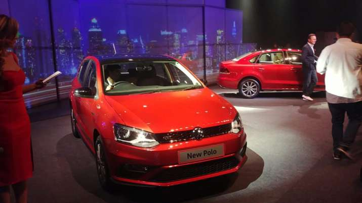 Volkswagen to hike Polo, Vento prices in India by up to 2.5 pc next month- India TV Paisa