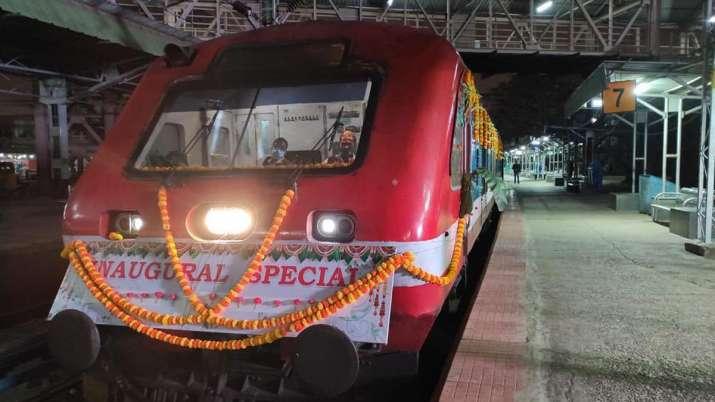रेलवे की कंपनी ने IRFC...- India TV Paisa