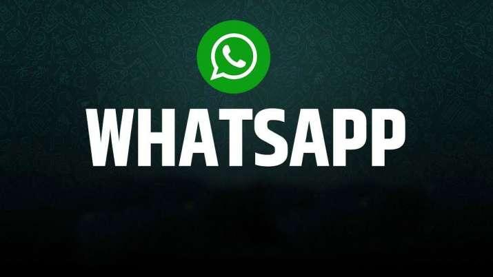 WhatsApp shares WhatsApp status- India TV Paisa