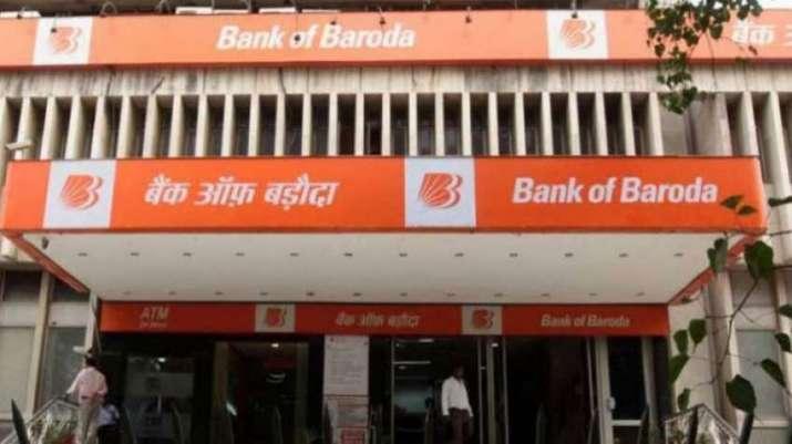 बैंक ऑफ बड़ौदा के NPA...- India TV Paisa