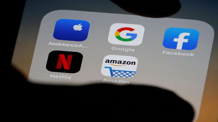 Social media eating away at society; Greater regulations needed for big tech Cos- India TV Paisa