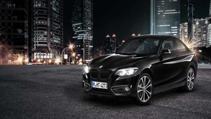 BMW drives in 2 Series Gran Coupe with petrol powertrain priced at Rs 40.9 lakh- India TV Paisa