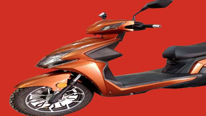 Odysse launches E2Go e-scooters; price starts at Rs 52,999- India TV Paisa