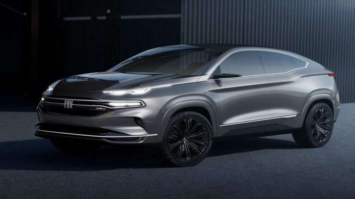Fiat Chrysler to invest $250 million in India unit to launch new SUVs- India TV Paisa