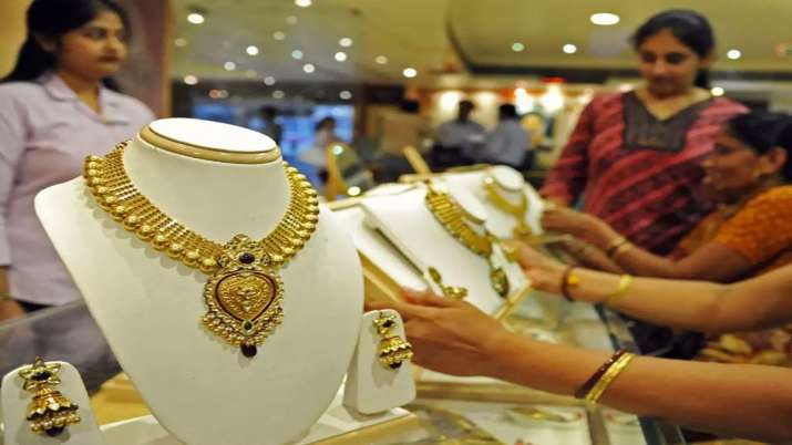 Gold Rate Today gold silver price today in delhi sarafa market latest news- India TV Paisa
