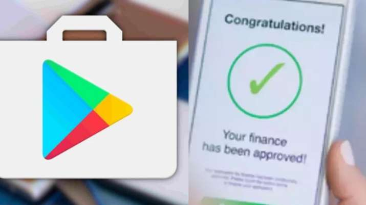 Google removes personal loan apps violating user safety policies from Play Store- India TV Paisa