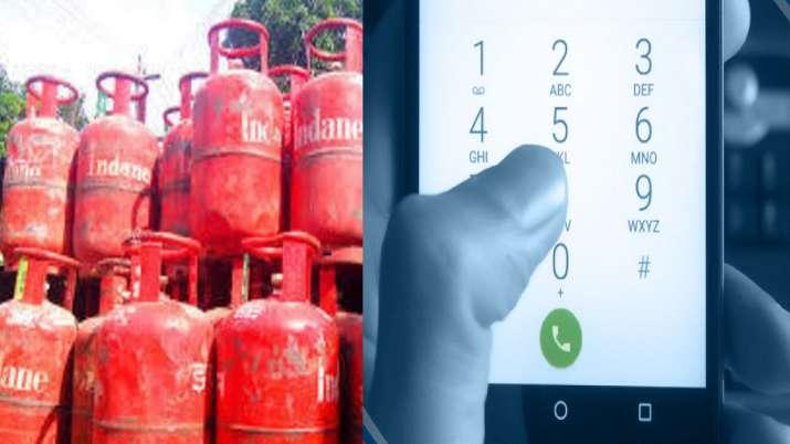 Indane LPG refill booking, Indian Oil, LPG- India TV Paisa