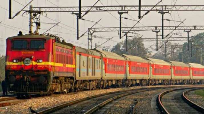 Railways has been charging extra fares from passengers is misleading - India TV Paisa
