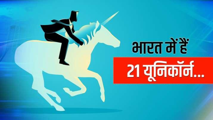 India home to 21 unicorns valued at USD 73.2 billion- India TV Paisa