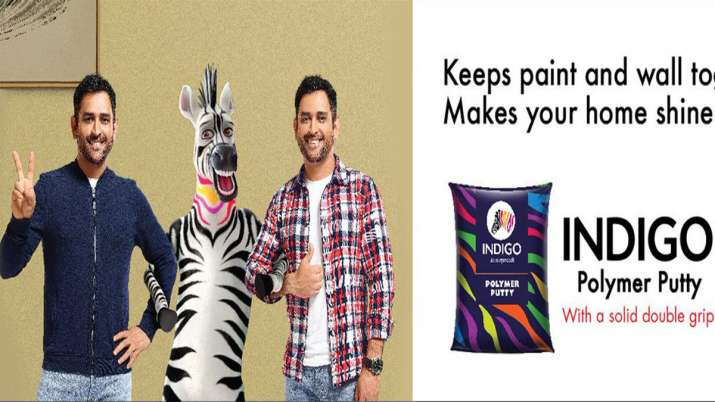 Indigo Paints IPO to open on Jan 20; sets price band at Rs 1,488-1,490 a share- India TV Paisa