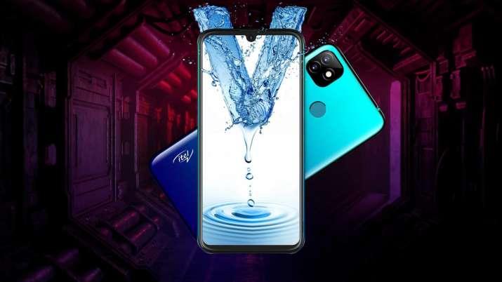 itel to launch bigger waterdrop display phone with premium looks- India TV Paisa