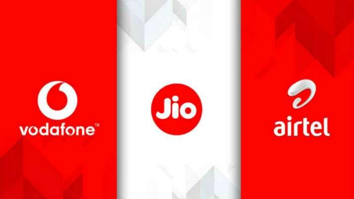 Airtel, VIL say Jio's charges against them baseless, false- India TV Paisa