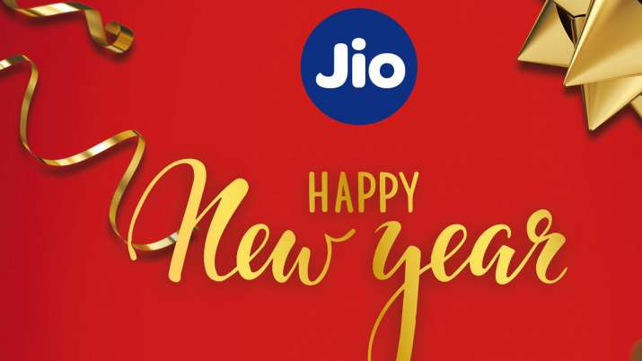 Reliance JIO new year 2021 best prepaid plan with free voice calls- India TV Paisa