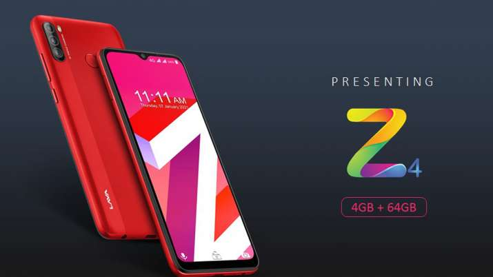 Lava launches world's first customisable smartphone developed in India- India TV Paisa